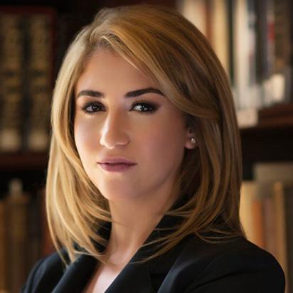 Attorney Lauren Wimmer