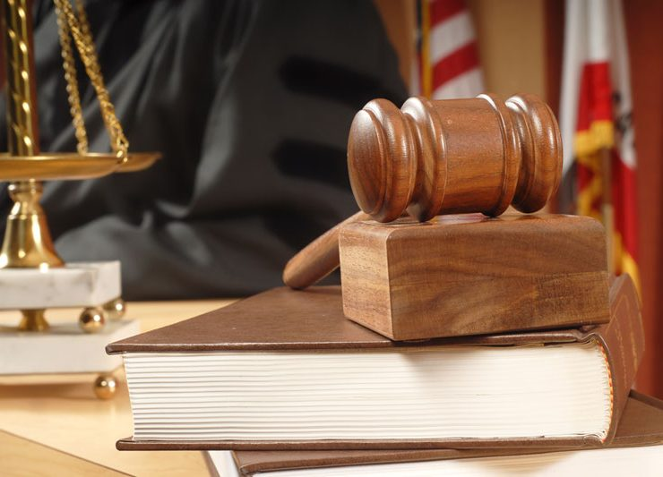 Misdemeanor Crime Lawyers