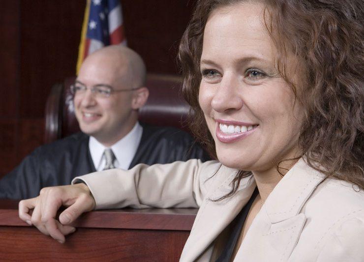 Petty Crimes Lawyers